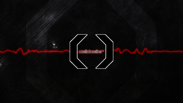 Celldweller Wallpaper by SmoothMoney