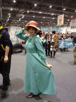 MCM Expo London October 2014 65 by thebluemaiden