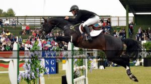 show jumping 111 by JullelinPhotography