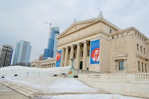 The Field Museum by moonlightrose44