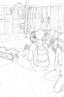 Perspective Training by ChocoVanillaX