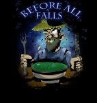 before all falls 002 by SRTA001