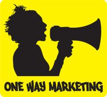 One Way Marketing by NathWilliams