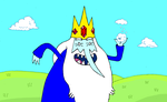 Ice King by faithless12