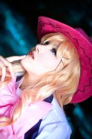 Sheryl Nome - True to myself by stormyprince