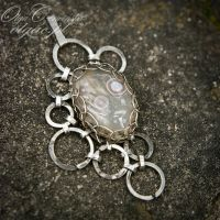 Eye Agate by OlgaC