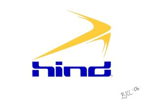 Hind Logo Colour