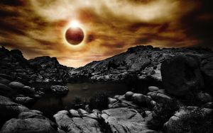Eclipse by IvanAndreevich