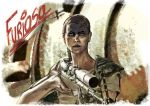 Furiosa - Mad Max by Lotusdatasept