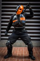 Slade 2 (PreSDCC 2014) by Were-All-Mad-Photos