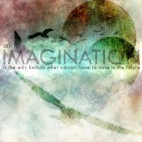 Our Imagination by Wire-Fly
