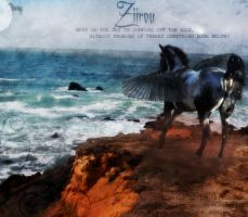 My immortal enter- ziirou by Hykey