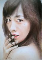 Poxie (Colored Pencil) by SongDuong
