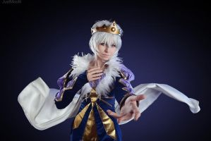Princess Tutu_ Prince Mytho by SoranoSuzu