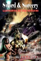 Labyrinth of the Sucubi by A.R. Williams by keithdraws