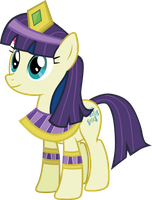 Cleopatra Bon Bon Vector by TourniquetMuffin