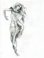 Just Be dance by ubuth