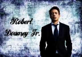 RDJ Wallpaper by ConceptJunkie124