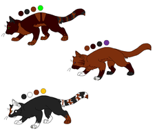 Cats for sell -Open- by xXSlytherinLeoXx