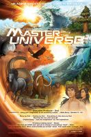 Master of the Universe by eikonik