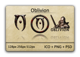 Oblivion by Vathanx