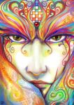 Color Series 8 - The King by LUN2004