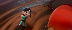 Wreck-It.Ralph.2012 65 by popa666