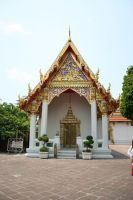 Thai temple stock 11 by Random-Acts-Stock