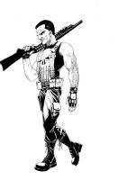 Punisher by Deviator77