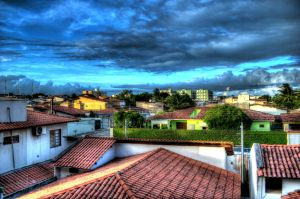 HDR Attempt by Rafael-Alysson