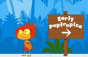 Poptropica Flame Princess 2 by poodle89