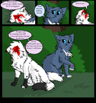 The Recruit- pg 71 by ArualMeow