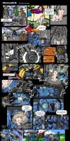 Starcraft 2 comic by mareccc