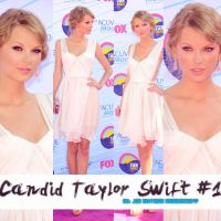 Candid Taylor Swift #1 by JorEditionsResources