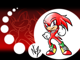 Knux by NkoGnZ