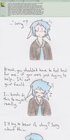 Ask 34 - Giji!Blue - 3/10 by Ask-EeveeLinktions