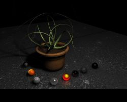 Plant... and stuff. by TheAcolyte