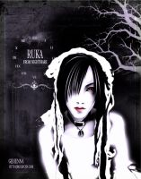 RUKA by gehenna1986
