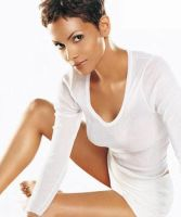 "Halle Berry "" by Phanoudu91"