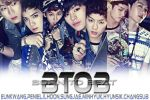 BTOB Wallpaper by AHRACOOL