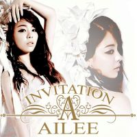 Ailee - Invitation by AHRACOOL