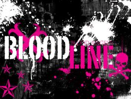 Bloodline Wallpaper by Drowner by Dig-Wall
