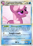 Captivated Cheerilee by dmon2