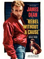 James Dean - East of Eden by Shannanigan