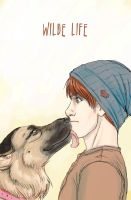 Wilde Life - Kisses by Lepas