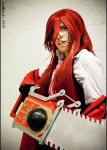 Grell : 'To the candy shop' by Hirako-f-w