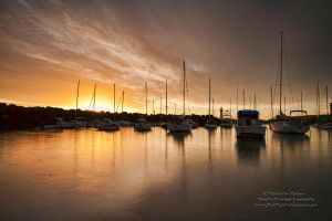 Harbourside by FireflyPhotosAust