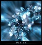 ...::: Winter :::... by SSilver
