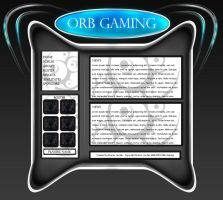 ORB Gaming by BreconJordan