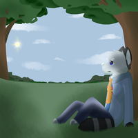 you may say that i'm a dreamer by littledoge
